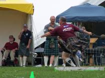 Highland Games, Nova Scotia