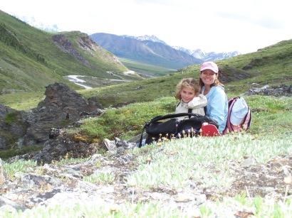 Alaska