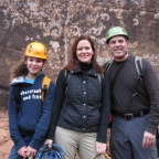 Over the Edge in Zion