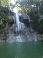 Gozalandia Waterfall…If You Can Find It, You'll Love it!